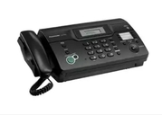 Новый факс Panasonic KX FT932