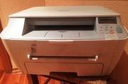 Продам  МФУ. принтер. копир.сканер. бу. не работает. на запчасти