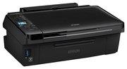 Принтер Epson Stylus SX420W